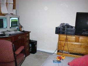 Datacenter (Bedroom)