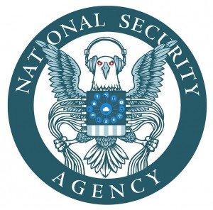 NSA logo